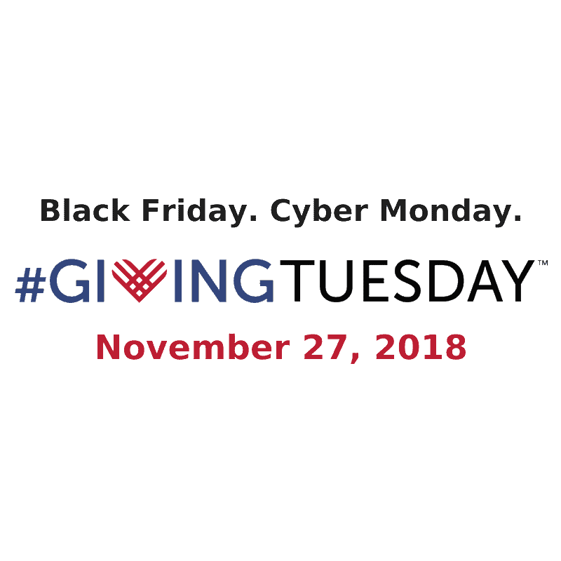 Giving Tuesday Wichita Falls