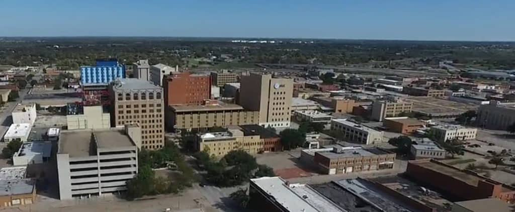 City of Wichita Falls Texas